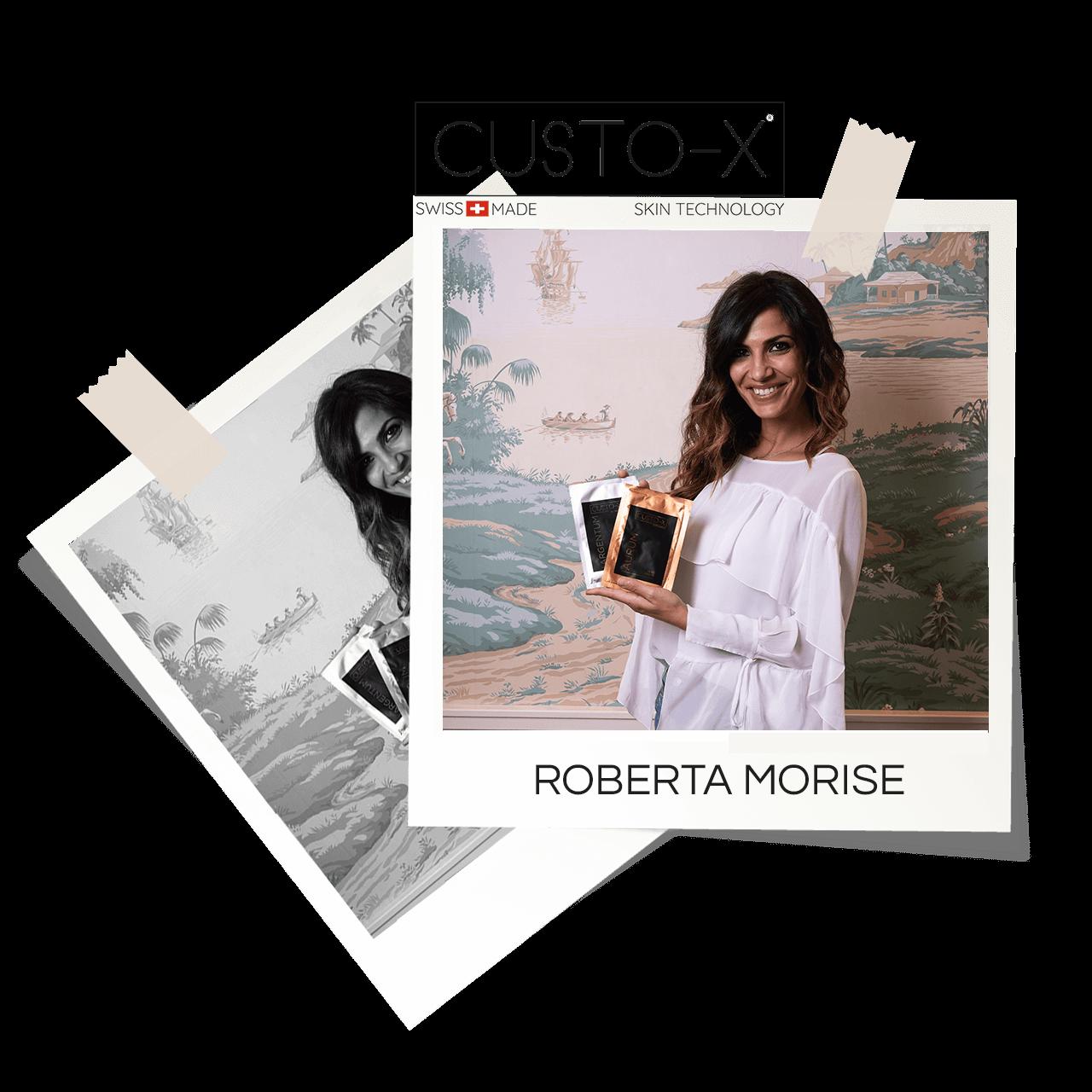 Roberta Morise